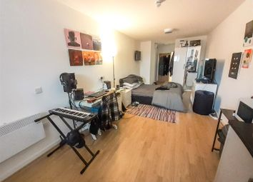 1 bed flat for sale in Bridgewater Street, Liverpool L1