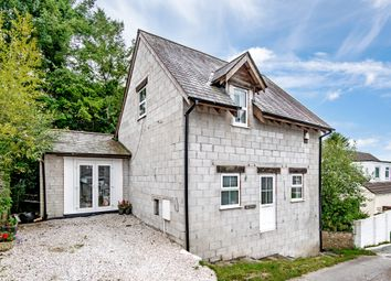 Thumbnail 3 bed detached house for sale in Launceston Road, Kelly Bray, Cornwall