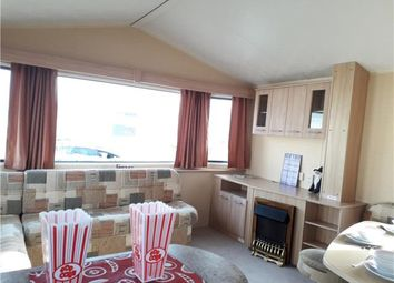 Thumbnail 2 bed property for sale in Trecco Bay Holiday Park, Porthcawl, Wales