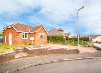 Thumbnail 2 bed detached bungalow for sale in Bradbury Lane, Hednesford, Cannock