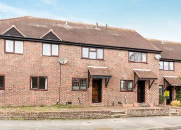 Thumbnail 2 bedroom terraced house for sale in Odiham, Hook
