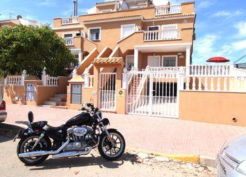 Thumbnail 2 bed semi-detached house for sale in La Veleta/Mar Azul, Torrevieja, Alicante