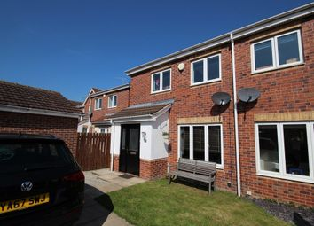 Thumbnail 3 bedroom semi-detached house for sale in Forrester Court, Robin Hood, Wakefield