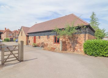 Thumbnail 3 bed semi-detached house for sale in White Horse Close, Leighton Buzzard