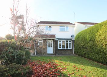 Thumbnail 3 bed detached house for sale in Paddock Grove, Verwood