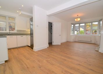 Thumbnail 4 bed semi-detached house to rent in Percival Road, Hornchurch