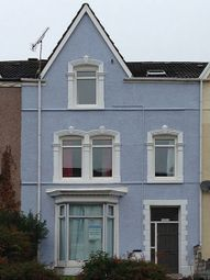 Thumbnail 3 bed shared accommodation to rent in Bryn Road, Brynmill Swansea