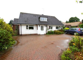 Thumbnail 2 bedroom detached bungalow for sale in Langwood Gardens, Watford