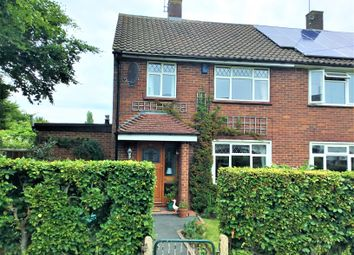Thumbnail 3 bed semi-detached house for sale in The Pelhams, Watford