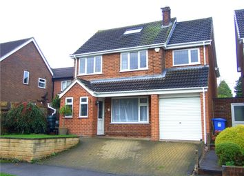 Thumbnail 5 bed detached house for sale in Sycamore Avenue, Allestree, Derby