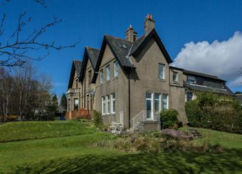 Thumbnail 1 bed flat for sale in Flat 4, Hillhouse, 35 Stanley Road, Paisley