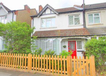 Thumbnail 1 bedroom flat for sale in Park Lane, Carshalton