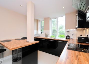 Thumbnail 1 bed flat to rent in Heathway Court, Finchley Road NW3,