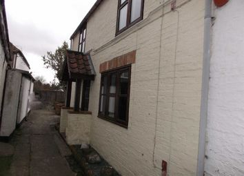 Thumbnail 2 bed cottage to rent in King Street, Market Rasen