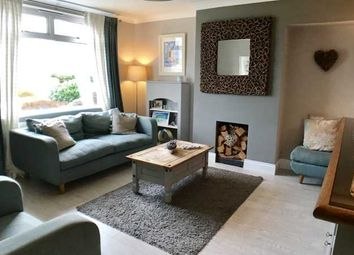 Thumbnail 3 bed terraced house for sale in Campsie Road, Torrance, Glasgow