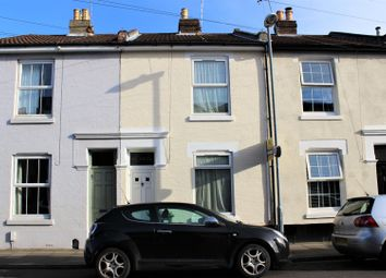 Thumbnail 3 bed property for sale in Napier Road, Southsea