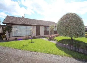 Thumbnail 3 bed bungalow for sale in Guthrie Crescent, Markinch, Glenrothes, Fife