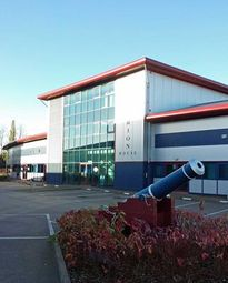 Thumbnail Office to let in Centurion House, Unit 27 Anson Court, Centurion House Staffordshire Technology Park, Stafford, Staffordshire