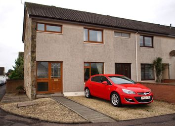 Thumbnail 2 bed property for sale in Durham Wynd, Lower Largo, Leven