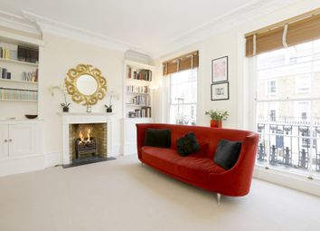 Thumbnail 2 bed flat for sale in Hobury Street, Chelsea, London