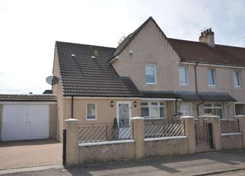 3 bed end terrace house for sale in New View Drive, Bellshill ML4