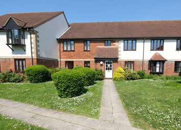 Thumbnail 1 bed flat for sale in Village Mews, Vicarage Road, Marchwood