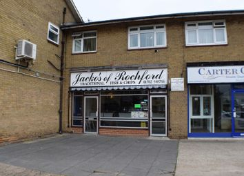 Thumbnail Commercial property for sale in 40 & 40A Ashingdon Road, Rochford, Essex