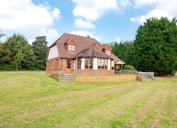 Thumbnail 5 bed detached house for sale in Lewes Road, Uckfield, East Sussex