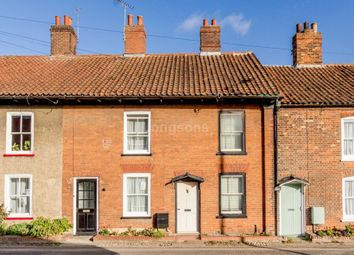 Thumbnail 1 bed terraced house for sale in Lynn Street, Swaffham