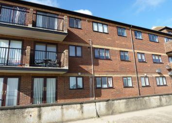 Thumbnail 2 bed flat for sale in Queens Park Close, Mablethorpe