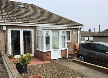 Thumbnail 1 bed bungalow for sale in Sunderland Avenue, Horden, Peterlee