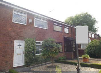 Thumbnail 3 bed terraced house for sale in Mottram Drive, Wigan, Greater Manchester