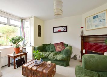 Thumbnail 4 bed semi-detached house for sale in Cross Way, Lewes, East Sussex