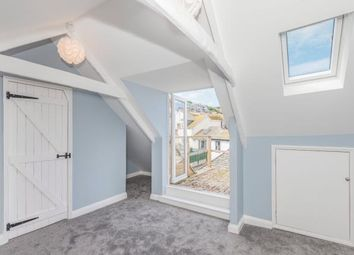 Thumbnail 3 bed flat for sale in St. Ives, Cornwall, England