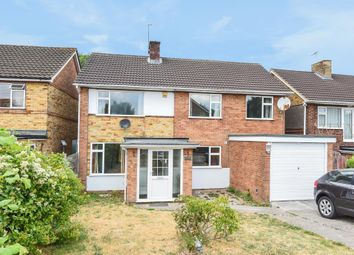 Thumbnail 5 bed detached house to rent in Carver Hill Road, High Wycombe