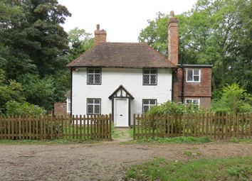 Thumbnail 3 bed detached house to rent in Shovers Green, Wadhurst, East Sussex