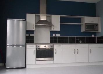 Thumbnail 2 bedroom flat to rent in Foregate Street, Worcester