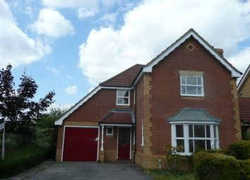 Thumbnail 4 bed town house to rent in Bradbury Road, Maidenbower, Crawley