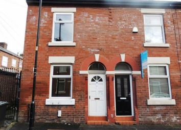Thumbnail 2 bedroom end terrace house for sale in Mattison Street, Openshaw, Manchester