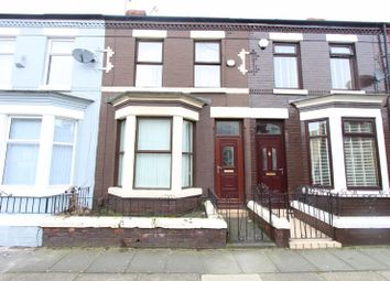 3 bed terraced house for sale in Margaret Road, Walton, Liverpool L4