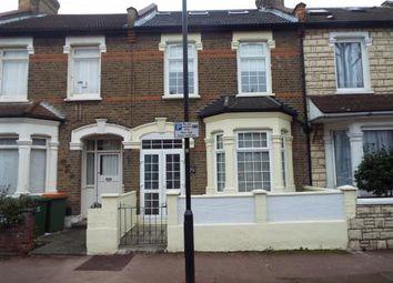 Thumbnail 4 bed terraced house for sale in Mafeking Avenue, London