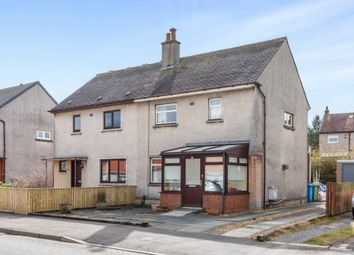 Thumbnail 2 bed property for sale in 22 Fairweather Place, Newton Mearns