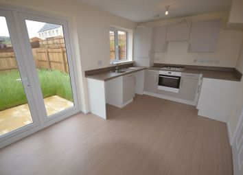 Thumbnail 3 bed terraced house to rent in Dan Y Cwarre, Carway, Kidwelly