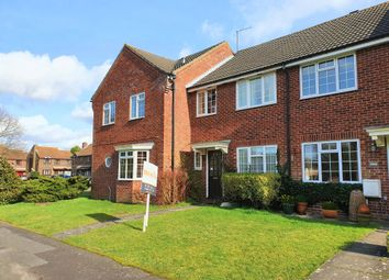 3 bed terraced house for sale in Downland Close, Locks Heath, Southampton SO31