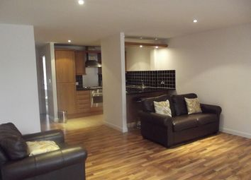 Thumbnail 2 bed flat to rent in Kingston Court, Kingston Square, Hull, East Yorkshire