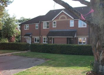 Thumbnail 2 bed terraced house to rent in Garden Close, Didcot