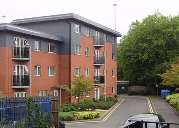 2 bed flat to rent in Monea Hall, Conisbrough Keep, City Centre CV1