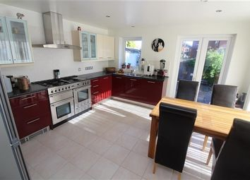 Thumbnail 4 bed property for sale in Staining Rise, Blackpool