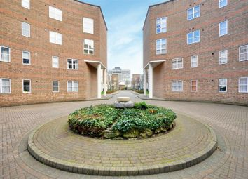 Thumbnail 2 bed flat to rent in King Henry's Reach, Manbre Road, Hammersmith