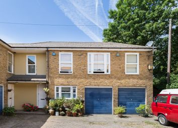 Thumbnail 2 bedroom mews house for sale in Bedford Road, London